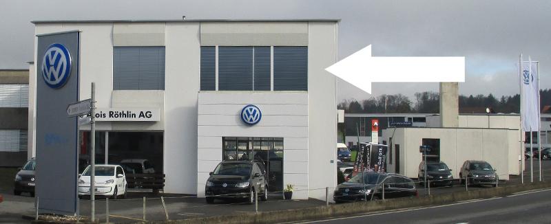 pons.ch - Atelier - Aussenansicht