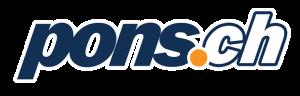 pons.ch - logo